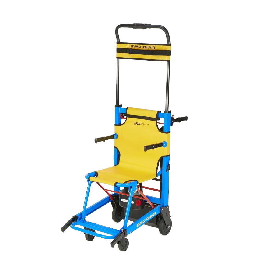 Evac Chair 900H POWER